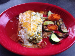 $2 Off Enchiladas (Wednesdays 4-6pm) @ Mexicali Border Cafe | Tulsa | Oklahoma | United States
