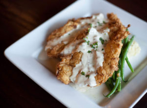 $9 Chicken Lunch Special (Thursdays 11am-4pm) @ Smoke Woodfire Grill | Tulsa | Oklahoma | United States